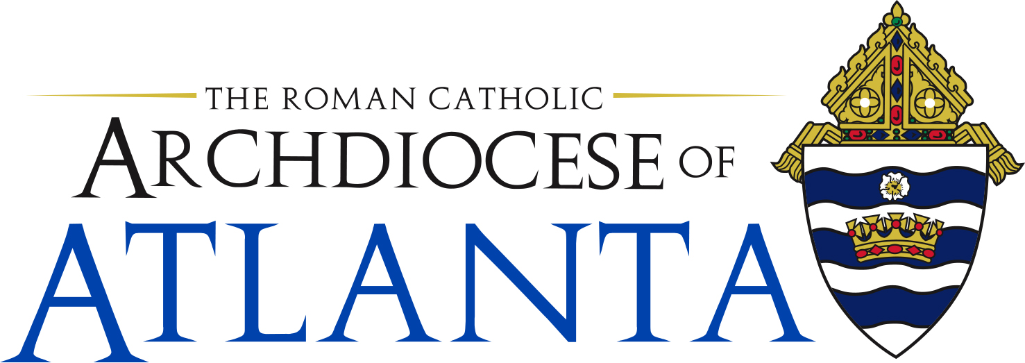 Roman Catholic Archdiocese of Atlanta | Atlanta, GA